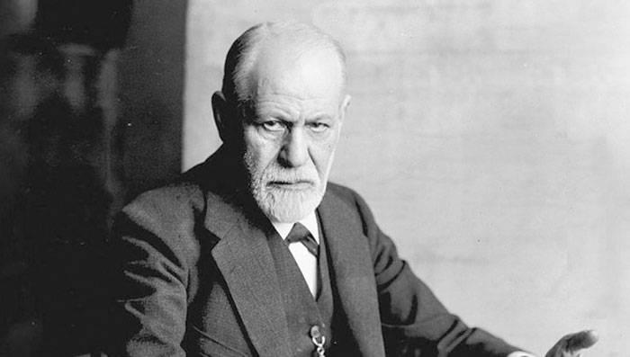 Sigmund Freud. Omul care a revoluționat psihologia