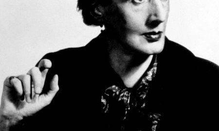 Virginia Woolf, Valurile – Cel care v-ar fi dăruit toate acestea a murit