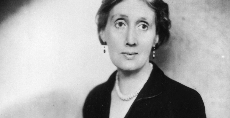 Virginia Woolf, Jurnalul unei scriitoare