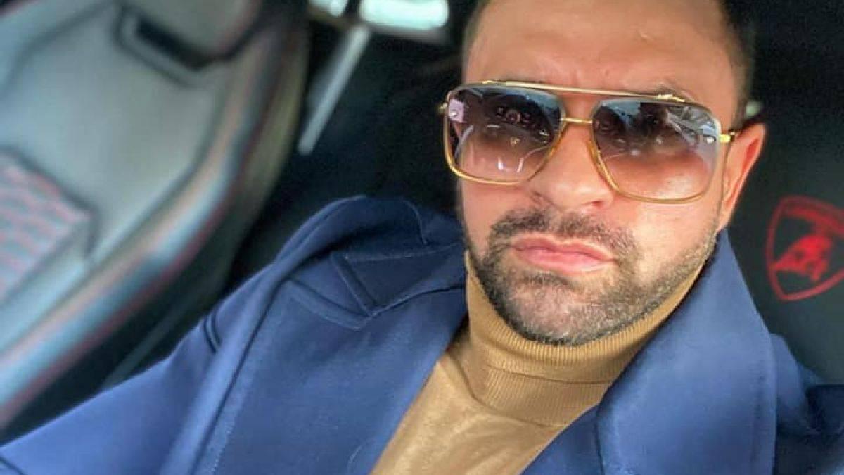 Alex Bodi nu se mai ascunde! Fostul iubit al Biancăi Drăgușanu a făcut publică relația cu Daria