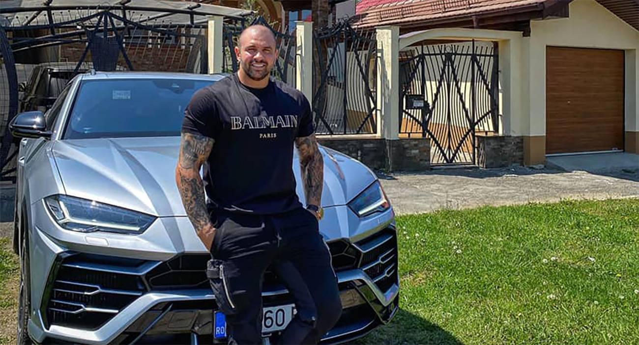 Alex Bodi are o avere uriașă. Ce a achiziționat omul de afaceri înainte să fie arestat?