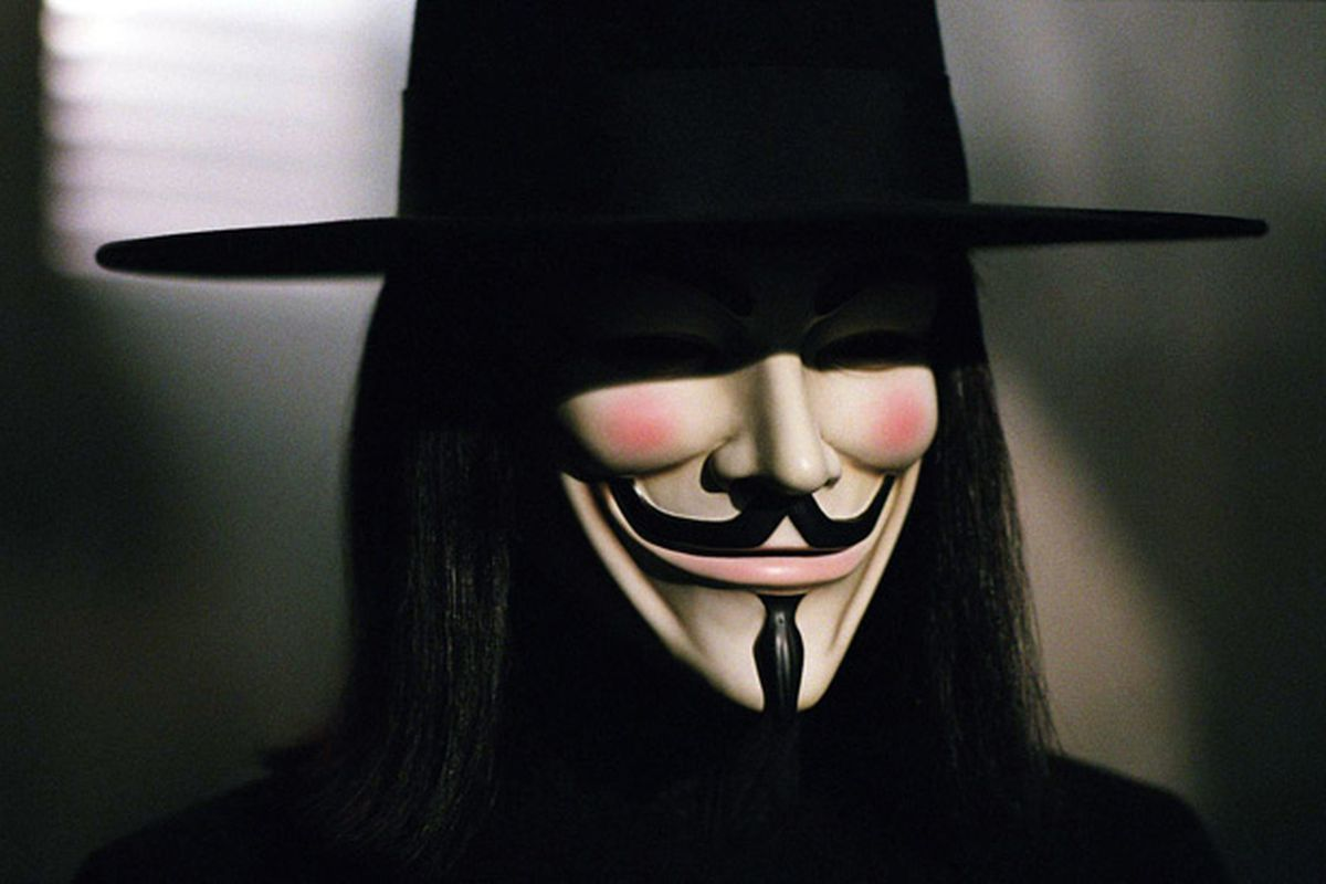 Remember, remember, the Fifth of November…