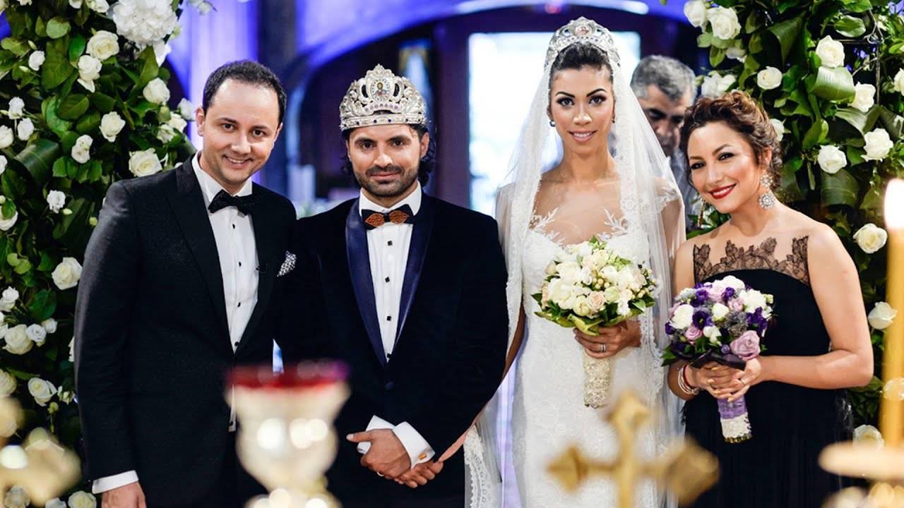 Cătălin Măruță nu este surprins de anunțul divorțului dintre Pepe și Raluca! Nașul celor doi le-a transmis un mesaj emoționant