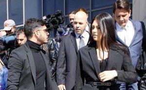 """Antonia a terminat în sfârșit procesul cu Vincenzo Castellano! """"Am încheiat divorţul!"""""""