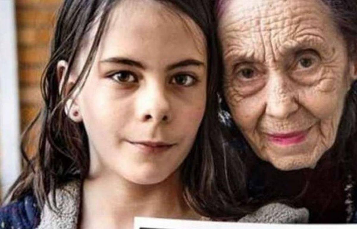 Cea mai în vârstă mamă din România întâmpină din nou probleme. Femeia are datorii mari la întreținere