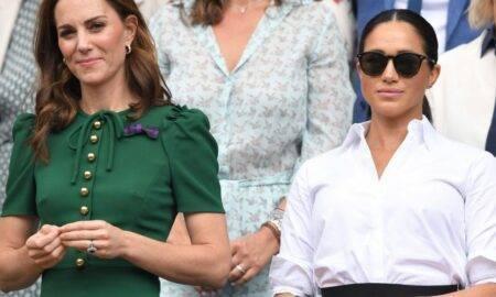 Kate Middleton și Meghan Markle au fost displăcute în școală pentru motive asemănătoare