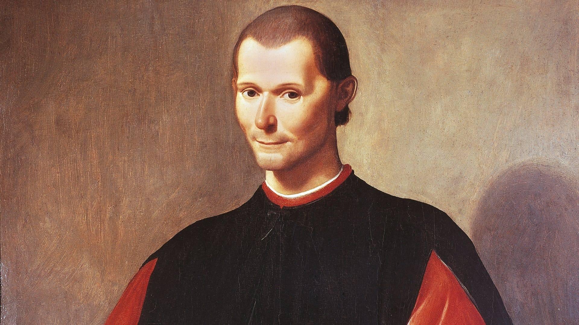 Machiavelli: Scopul scuză cu adevărat mijloacele?