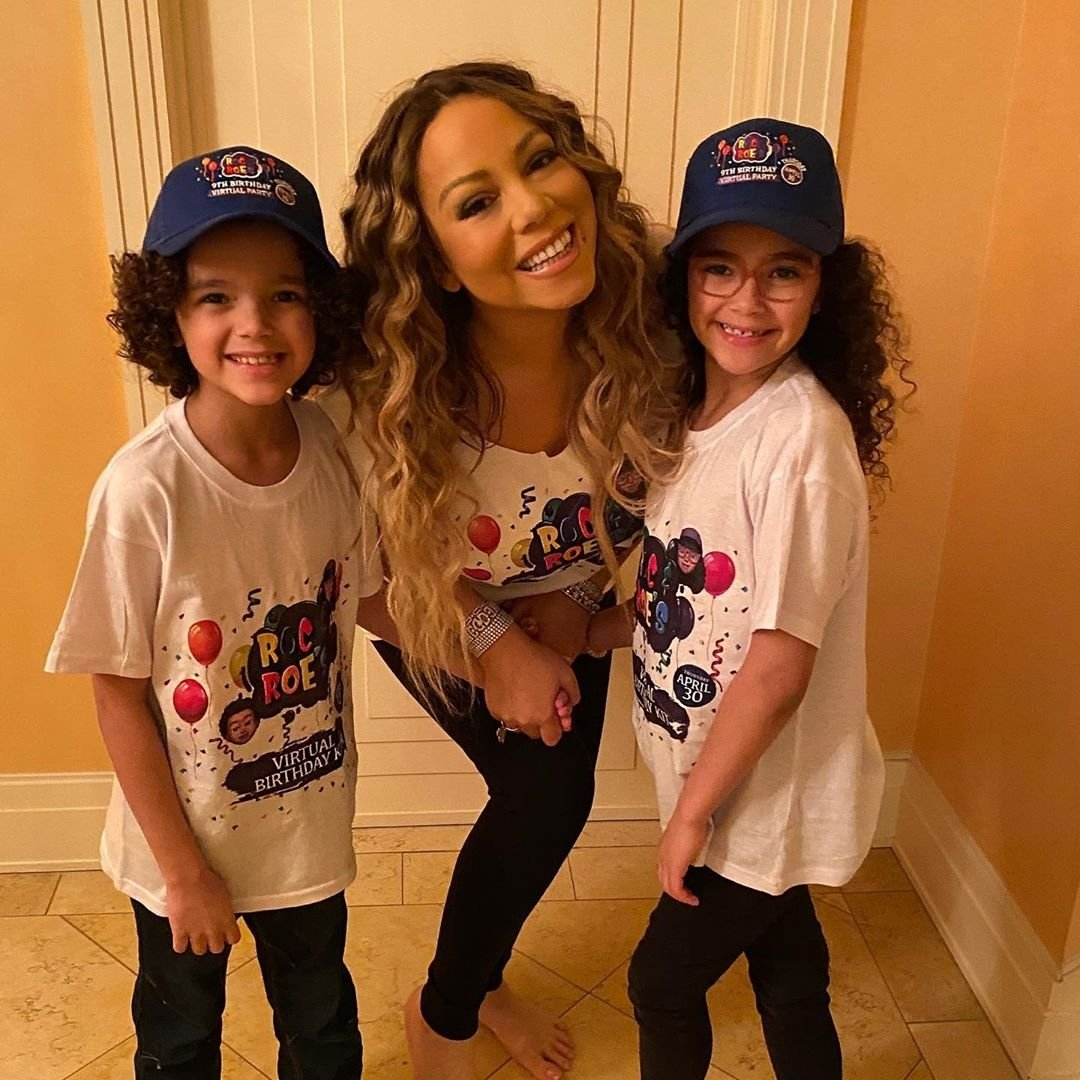 Mariah Carey vorbește despre rasism și despre felul în care unul dintre copiii săi este tratat de restul oamenilor!