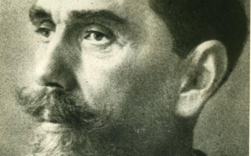 Ion Mincu. Părintele arhitecturii moderne din România