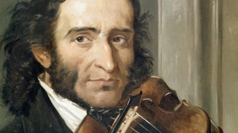 Niccolò Paganini. Violonistul despre care se zvonea că a făcut un pact cu diavolul