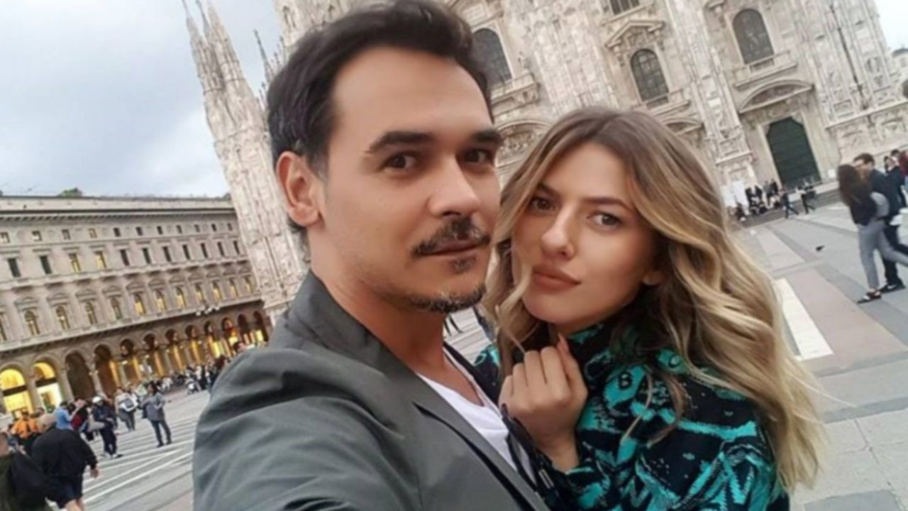 Lidia Buble și Răzvan Simion aproape de împăcare? Ce a dat-o de gol pe artistă