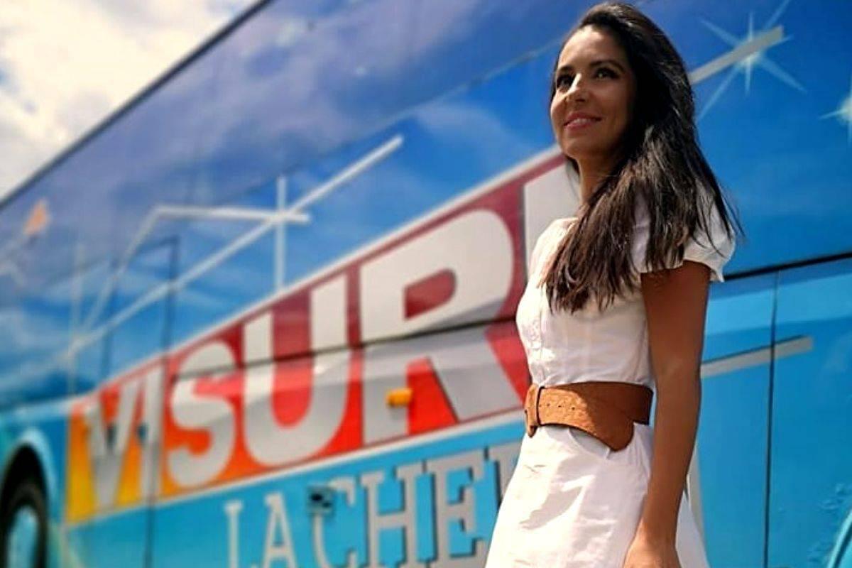 Designerul Cristina Joia de la Visuri la Cheie a fost externată din spital