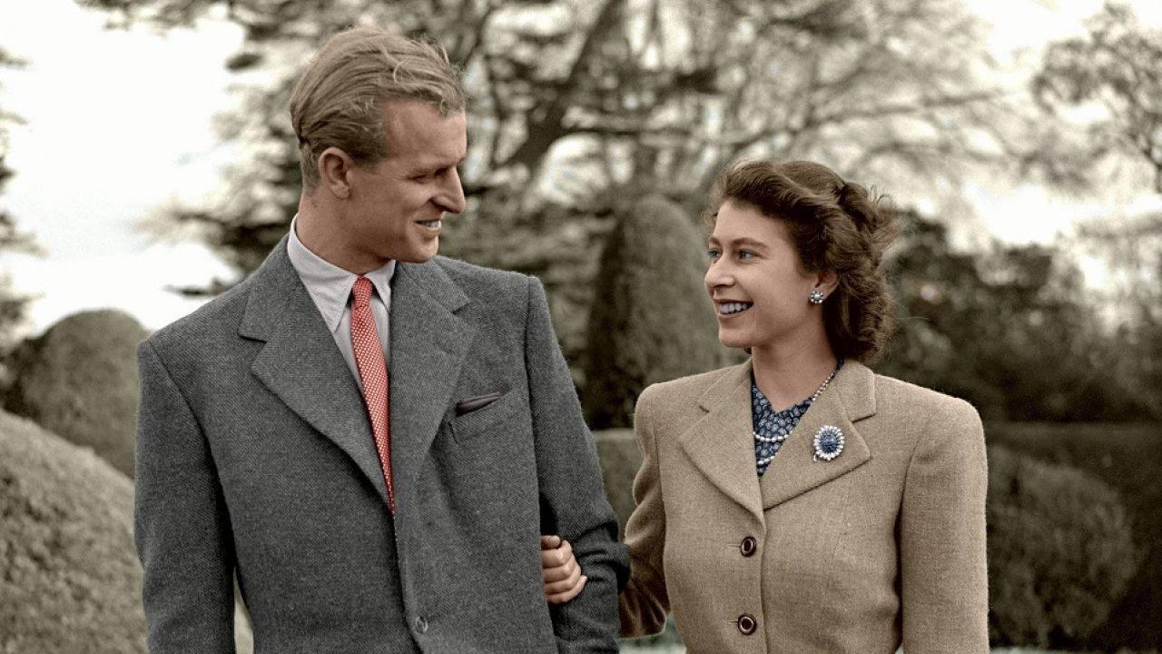 Motiv de bucurie în Marea Britanie! Regina și Prințul Philip au împlinit 73 de ani de căsnicie