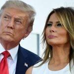 Ies la iveală detalii neștiute legate de divorțul dintre Donald Trump și Melania!