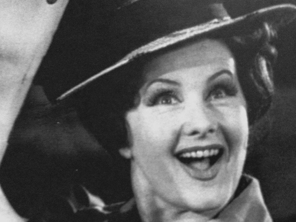 Stela Popescu, faimoasa actriță care a murit singură și fără lumânare!