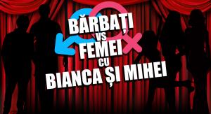 Bianca Comănici este prezentatoare pentru prima dată! Andreea Mantea a fost cea care a încurajat-o