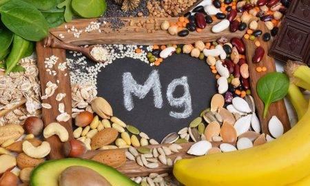 Ce alimente trebuie să consumați pentru a reduce deficitul de magneziu din corp?