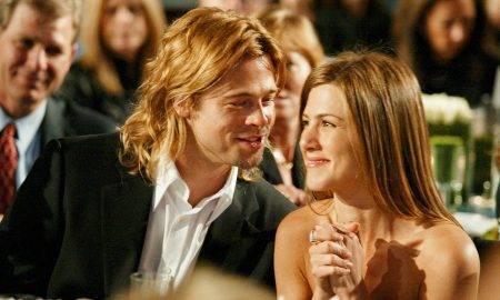 Jennifer Aniston s-a întrebat după nuntă dacă Brad Pitt este sau nu dragostea vieții ei