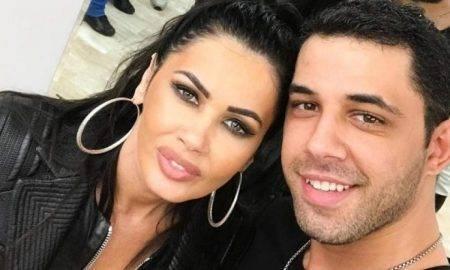 Cine este Alex Ashraf, soțul Oanei Zăvoranu. Bărbatul este cu 14 ani mai tânăr decât partenera sa