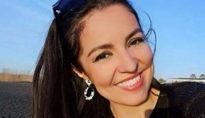 Cristina Joia vorbește despre un alt moment în care din salvator s-a transformat în victimă