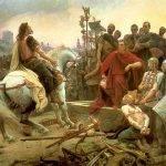 Cum să devii un trădător de succes în trei pași simpli- și tu, Brutus