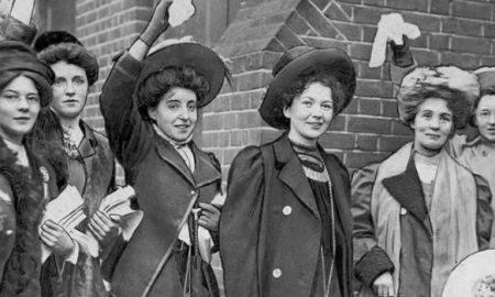 Femei ale secolului XIX care nu trebuie să fie date uitării
