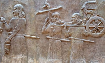 Informații interesante legate de civilizația sumeriană. Leagănul civilizației sau însuți Edenul