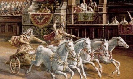 Jocurile Olimpice antice grecești- detalii interesante