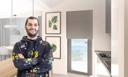Omid Ghannadi povestește despre experiența sa în România și despre țările pe care le-a mai vizitat