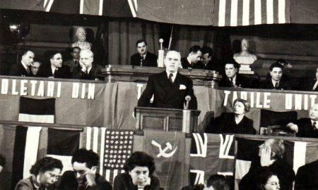 Mihail Roller și măsluirea istoriei românești. Despre mutilarea realității sub călcâiul comunist