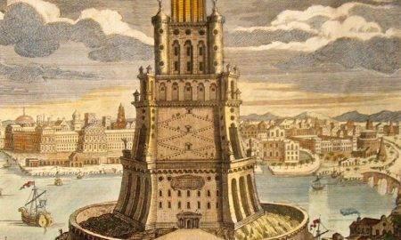 Motivele pentru ca Alexandria era un centru cultural în Antichitate