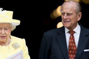 De ce prințul Philip a fost prezent doar la nașterea a doi dintre copiii săi?