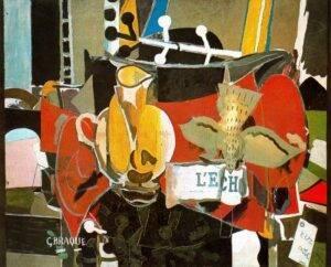 Viața și importanța lui Georges Braque în istoria omenirii