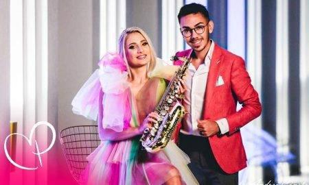 Armin Nicoară și Claudia Puican, probleme în paradis? Cererea în căsătorie a fost amânată