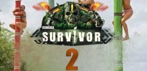 S-a aflat cine sunt primele trei vedete din România care au acceptat provocarea Survivor 2!