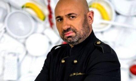 Cătălin Scărlătescu are o nouă relație. Cheful face primele declarații cu privire la acest lucru