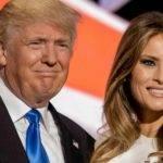 Melania și Donald Trump se mută de la Casa Albă! Unde vor locui cei doi soți cu fiul lor?