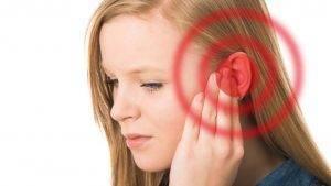 Remediu natural pentru calmarea durerii de ureche