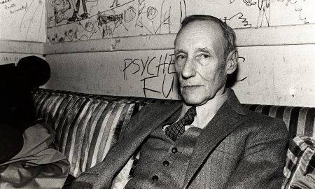 William S. Burroughs, scriitorul american atins de geniu