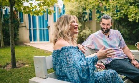 Gina Pistol și Smiley vor deveni în curând părinți de fată! Când va naște simpatica prezentatoare