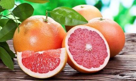 Fructul care ajută la detoxifiere și scăderea în greutate
