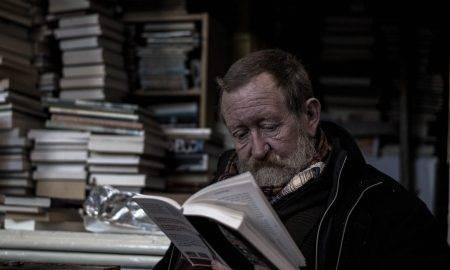 Ce cărți ai putea citi în lunile friguroase?