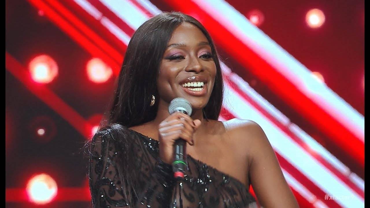 Ce a făcut Naomi înainte de X Factor! Nimeni nu se aștepta ca iubita lui Florin Ristei să aibă așa trecut tumultos
