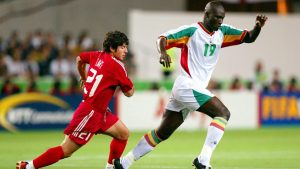 Celebru fotbalist senegalez, mort la doar 42 de ani