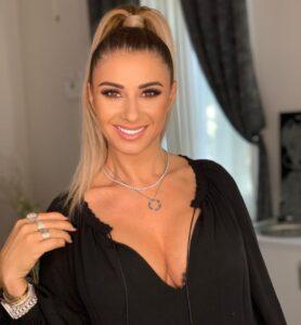 Anamaria Prodan a explodat și s-a luat de femeile care poartă haine de firmă contrafăcute!