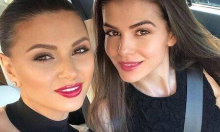 Care este relația dintre Ramona și Monica Gabor? De cât timp nu s-au mai văzut cele două femei?