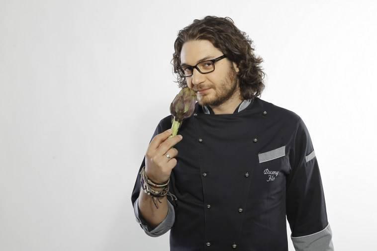Chef Florin Dumitrescu este un romantic incurabil! I-a făcut o declarație de dragoste emoționantă soției sale