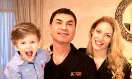 Valentina Pelinel își mai dorește un copil? Ce are de spus soția lui Cristi Borcea despre o posibilă sarcină?