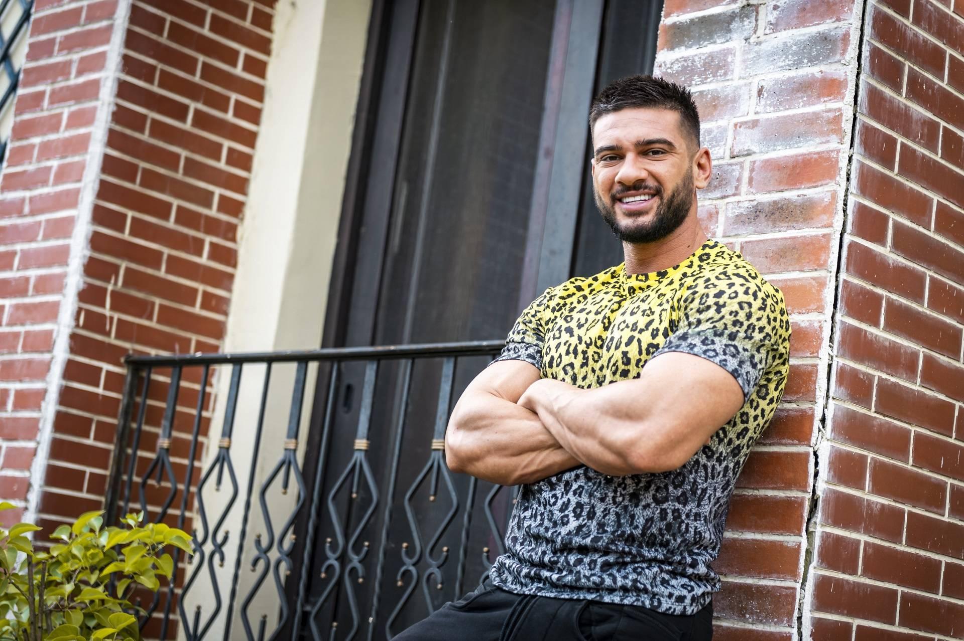 Dorian Popa își lărgește domeniul de activitate! Intră în afaceri imobiliare