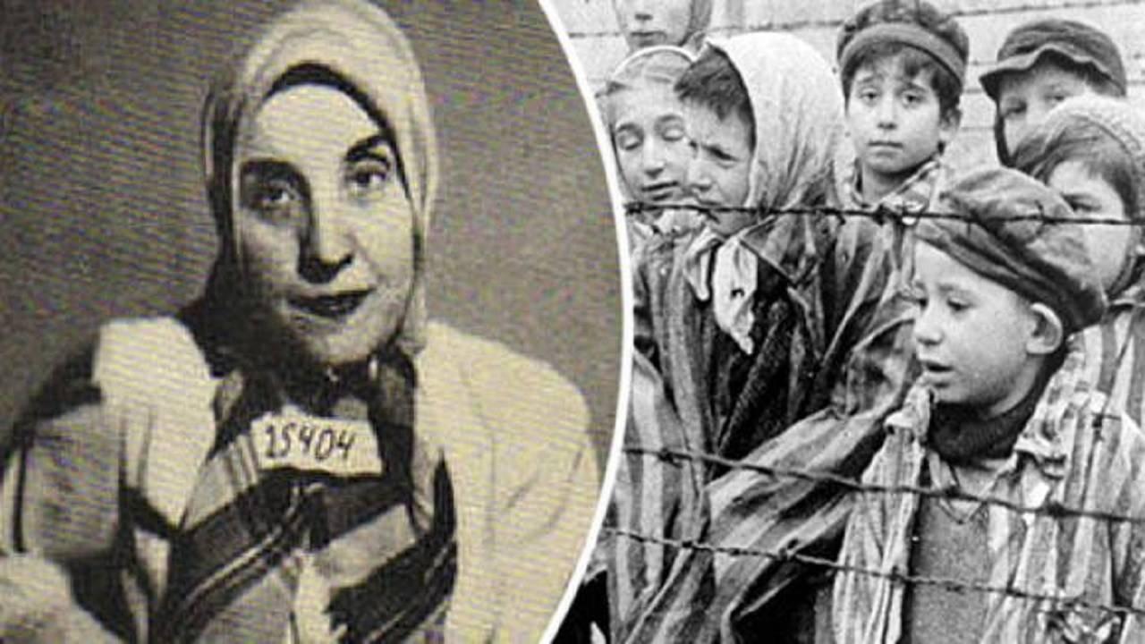 Gisella Perl, medicul ginecolog de la Auschwitz! Moartea copiilor nenăscuți a salvat viața mamelor